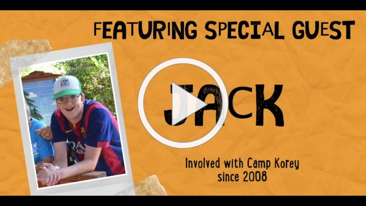 Heart Full Interviews Episode 4: Jack