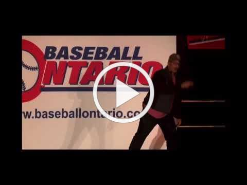2017 BEC Drill of the Week Outfield Pre Pitch Movement