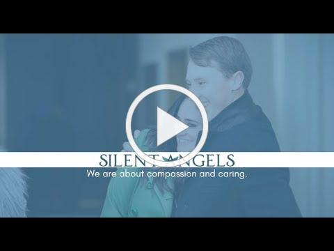 Join us for a Silent Angels Gala!