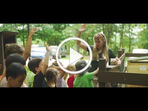 I Am Johns Creek - Mary Winder
