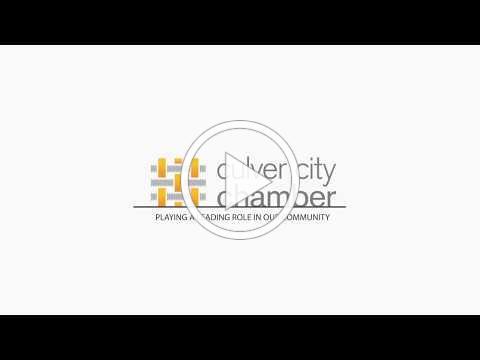 2018 Culver City Chamber Ambassador Team