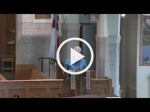 Holy Eucharist with Spiritual Communion 2/7/21