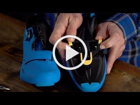 How To: Install 3-Bolt Cleats