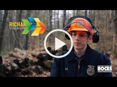 BOCES RASP Forestry 90