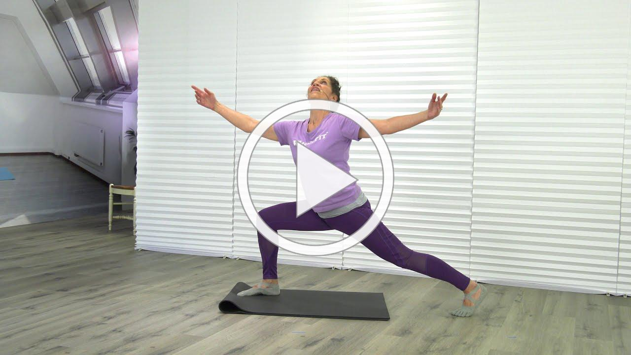 WholyFit Daily Bread Sequence Holistic Teacher Training