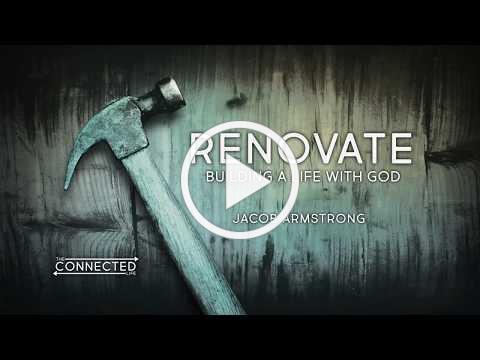 Renovate 1st Session Video