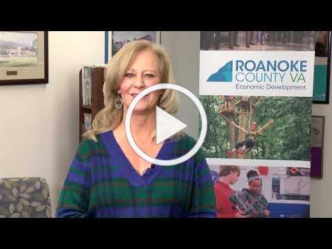 Roanoke County Business Partners January 2021