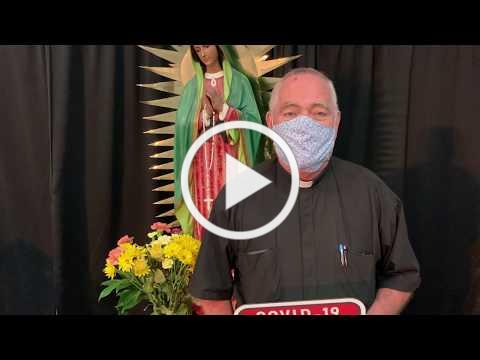 ¡Importante! Mensaje de tus sacerdotes