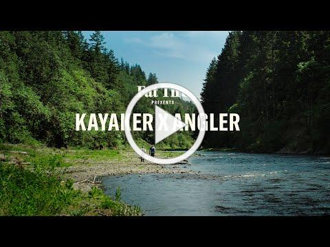 Part 3: Kayaker x Angler | Finding Common Ground