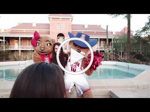 UA Mortar Board Promotional Video