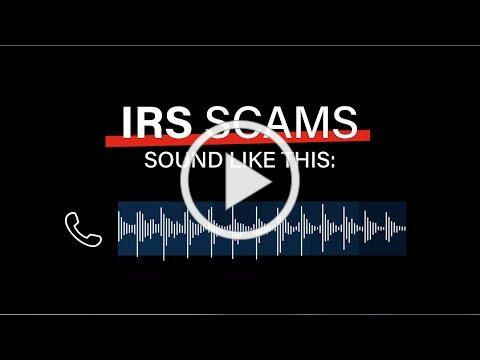 FraudWatch: Preventing IRS Scams in the Asian American and Pacific Islander Community