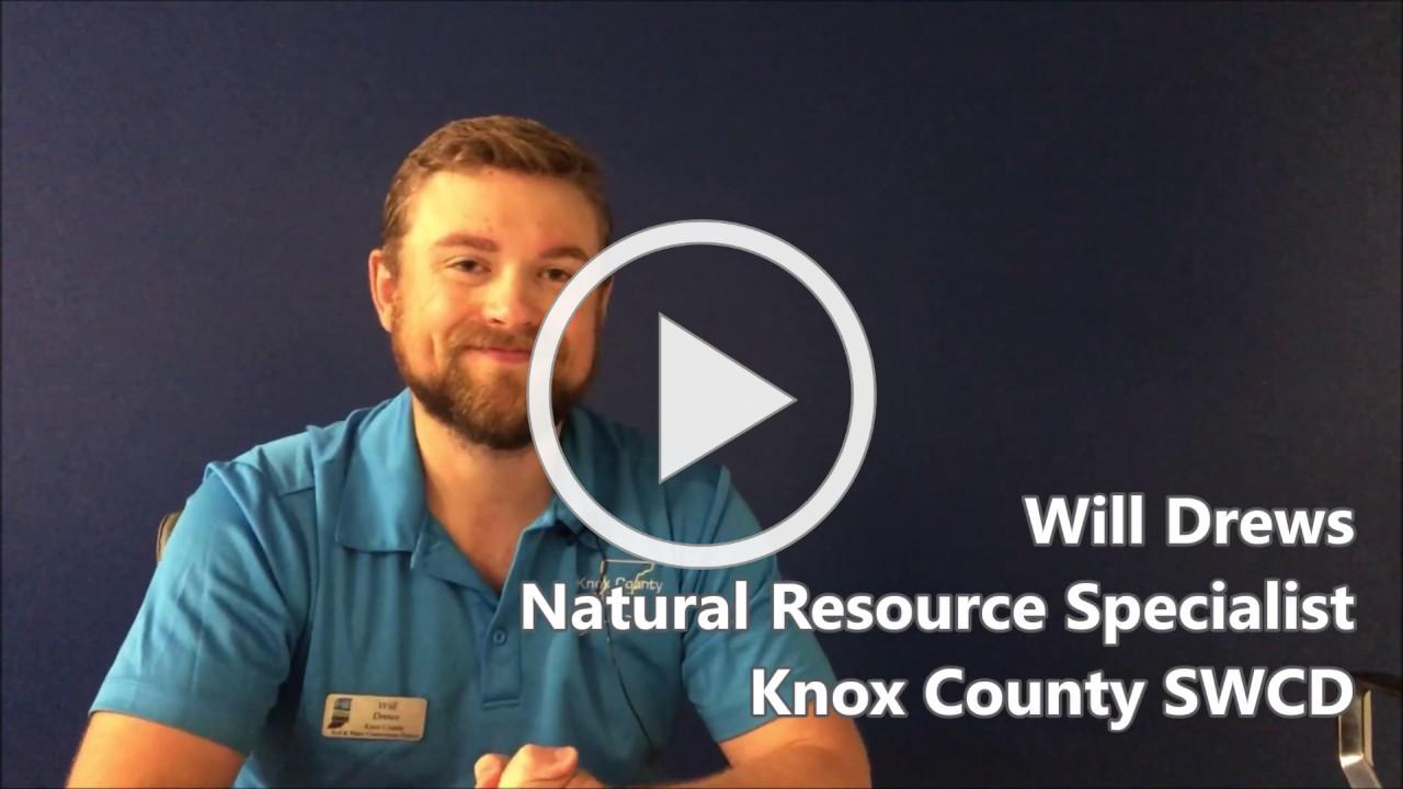 Indiana 2019 District Showcase Award: Knox County Soil and Water Conservation District