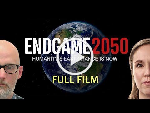 ENDGAME 2050   Full Documentary [Official]