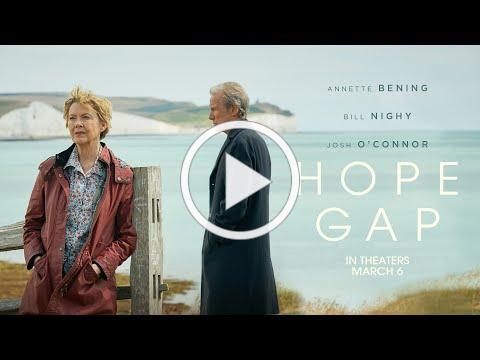 Hope Gap |Official Trailer | Roadside Attractions