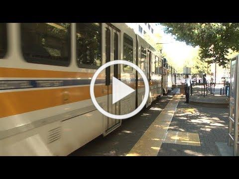 Decarbonizing California Transportation - Caltrans News Flash #187