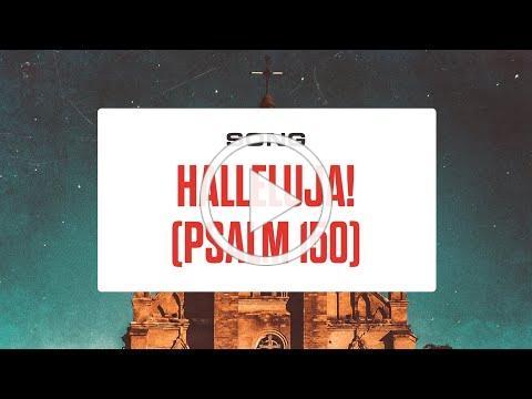 Halleluja! (Psalm 150)