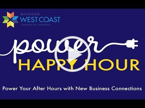 Power Happy Hour Promo. June 2018