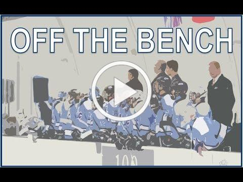 Off the Bench September 2018