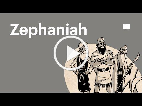 Overview: Zephaniah