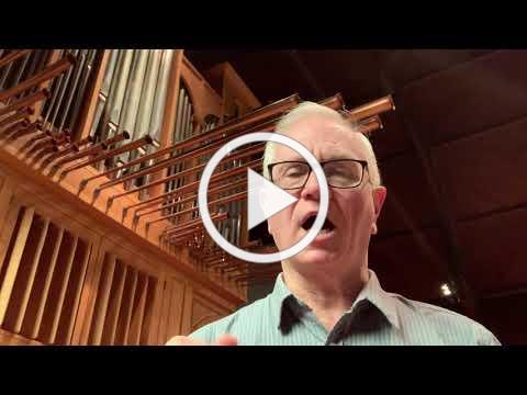 St John's Parish Video - February 4, 2021