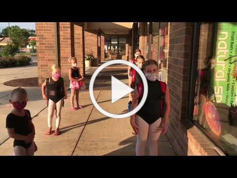 ADA Back to Dance Video
