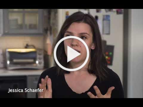 Catholic Health: Jessica Shares Her Infetility Experience