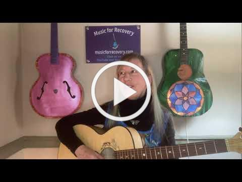 """Music for Recovery for Mountainside """"the hub"""""""
