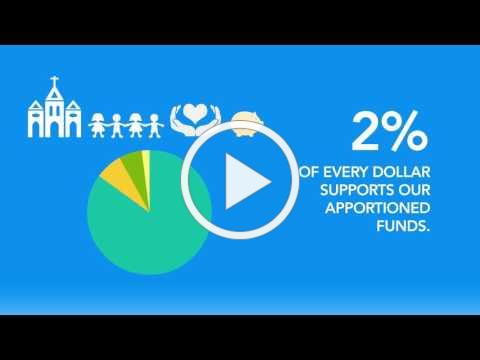 Together, We Do More - Generosity Video 1