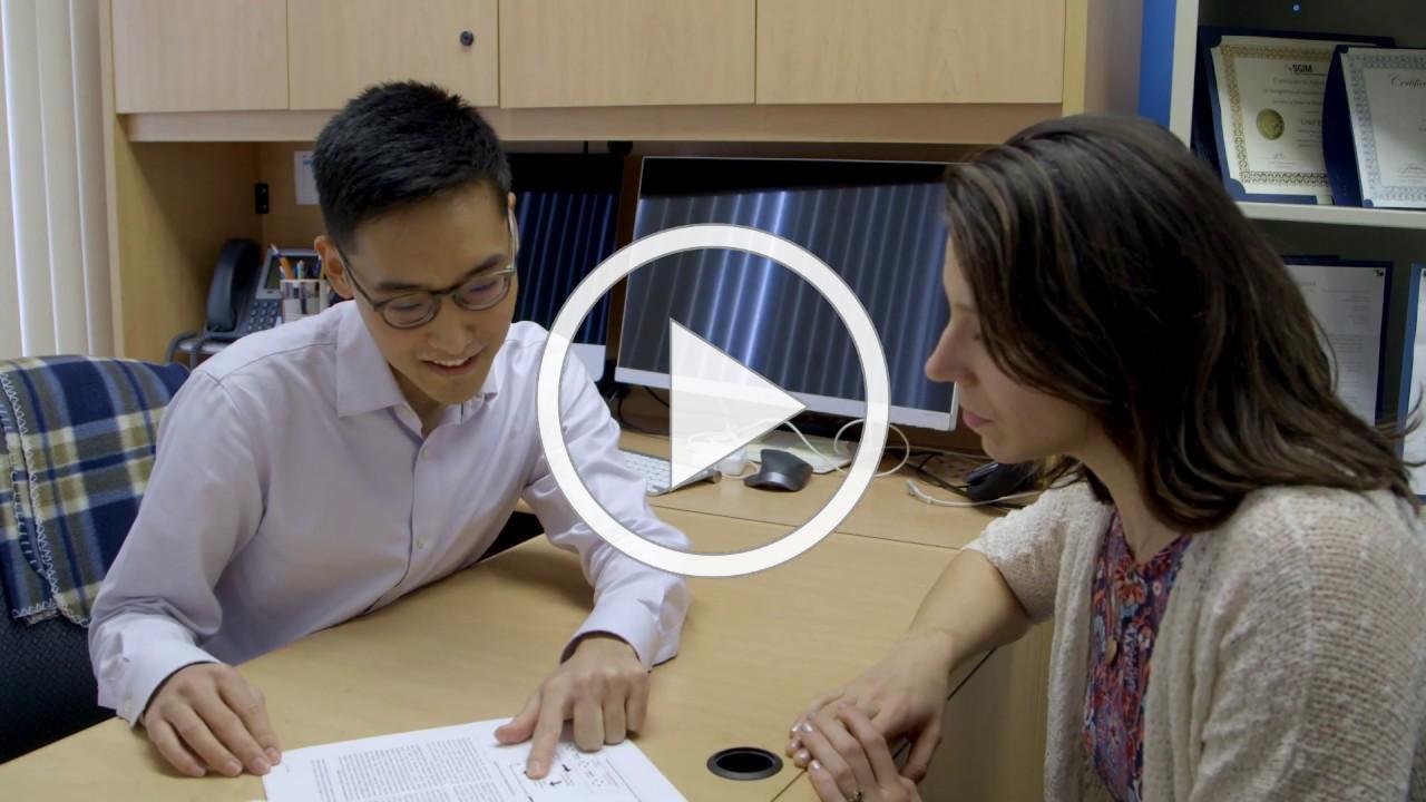 Clinical & Translational Science Collaborative - Uriel Kim