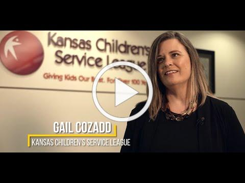 KCSL | 40th Annual Small Business Awards: Nonprofit Award of Distinction Nominee