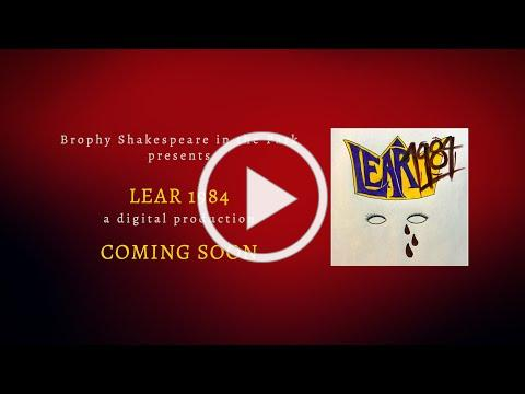 Lear 1984 Trailer