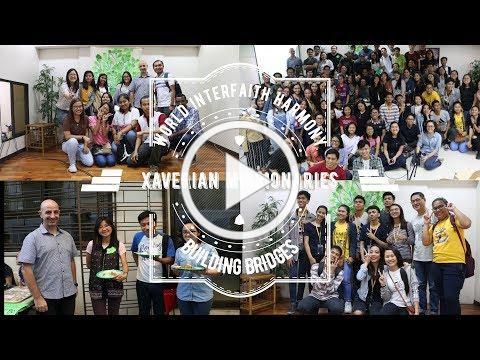 Xaverian-2019 World Interfaith Harmony Week