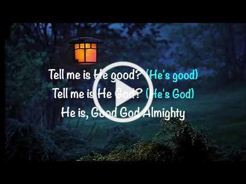 Crowder - Good God Almighty (with lyrics)(2021)