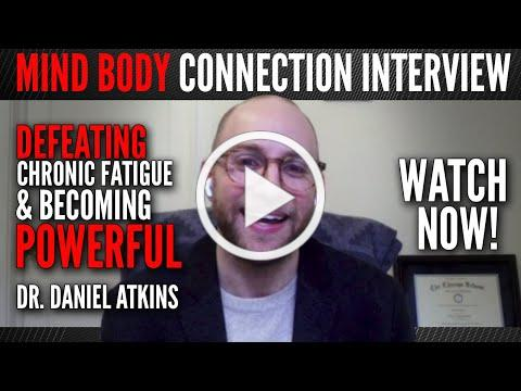 Defeating Chronic Fatigue and Becoming Powerful