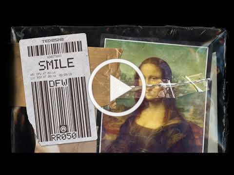 Tedashii - Smile