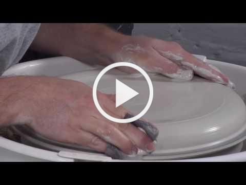 Tips for Centering and Preventing S-Cracks in Platters | ADAM FIELD