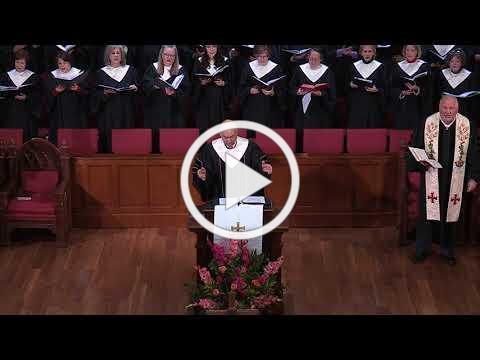 "Hymn ""Christ, Whose Glory Fills the Skies"""