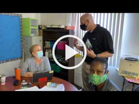 Humana, Hillsborough Education Foundation Partner to Donate 229,000 Masks to Students