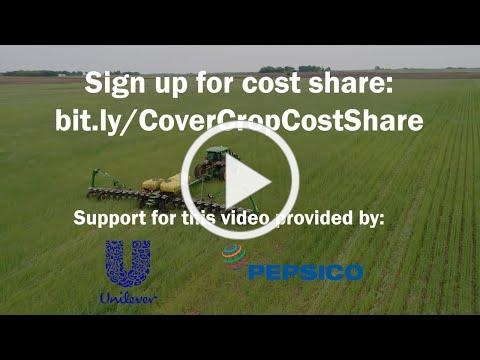 Use Cover Crops to Build Soil Health on Your Farm With Practical Farmers of Iowa