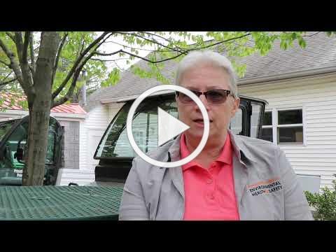 EHS Profiles: Joan Hutzly