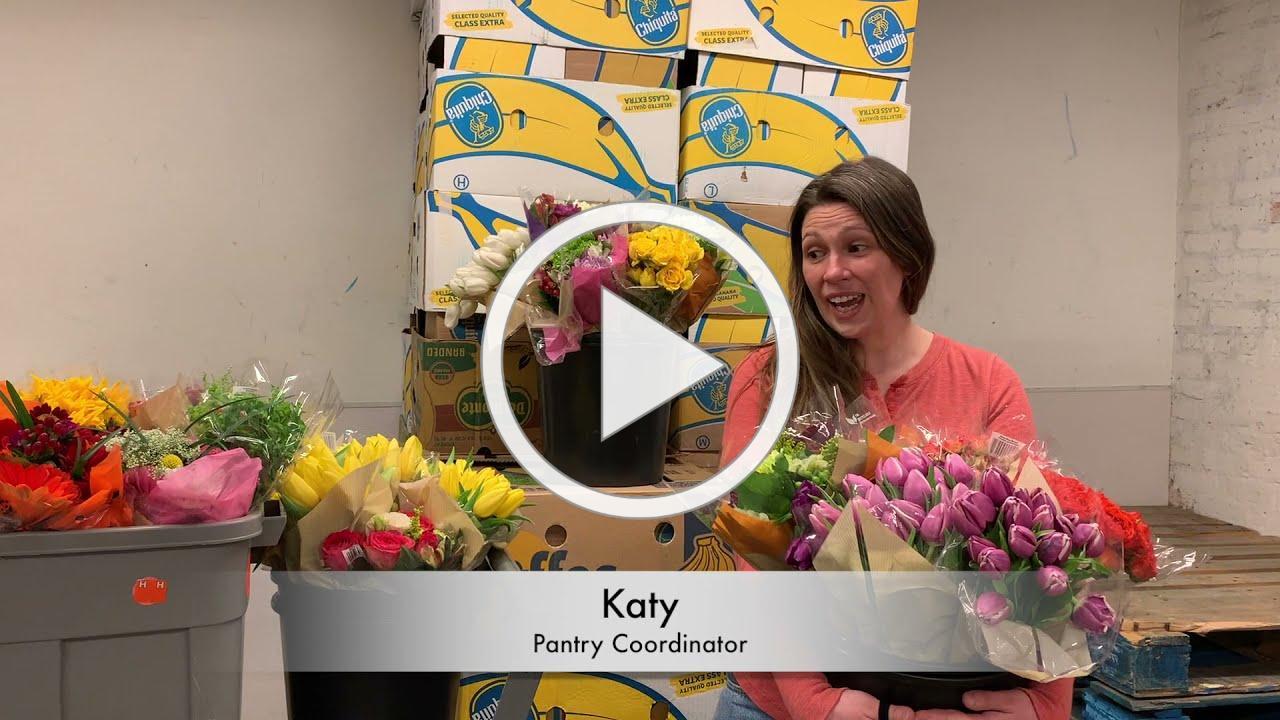 Meet the Sheridan Pantry Coordinators