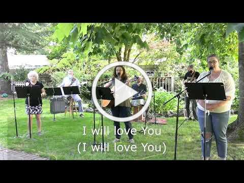 """""""Love the Lord"""" by the MICAH Praise Band"""