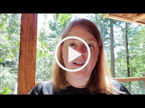 Kendra Johnston Updates Members, April 21, 2021.