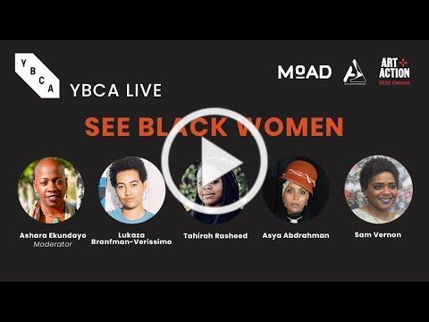 See Black Women - Part 2