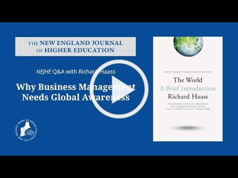 Why Business Management Needs Global Awareness