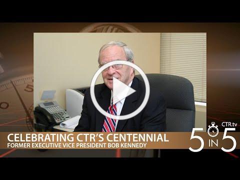 CTR.tv presents 5 in 5 - 10/12/2020