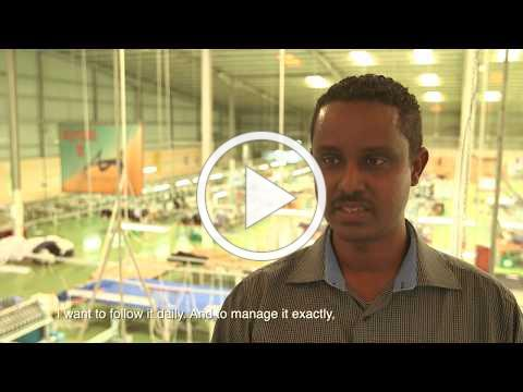 AGOA in Ethiopia - Growing businesses, transforming lives (African Growth and Opportunity Act)