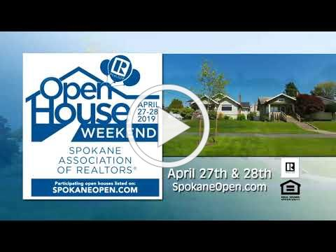 2019 Open House Weekend television spot