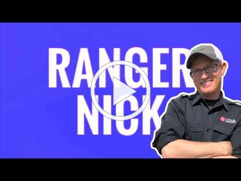 Ranger Nick: Toy Tractors Are Great, But...