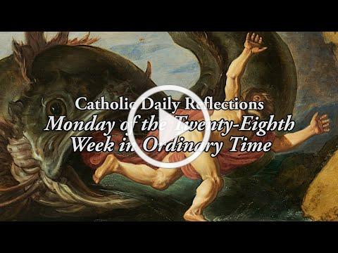 Seeking Signs - Monday, October 12, 2020